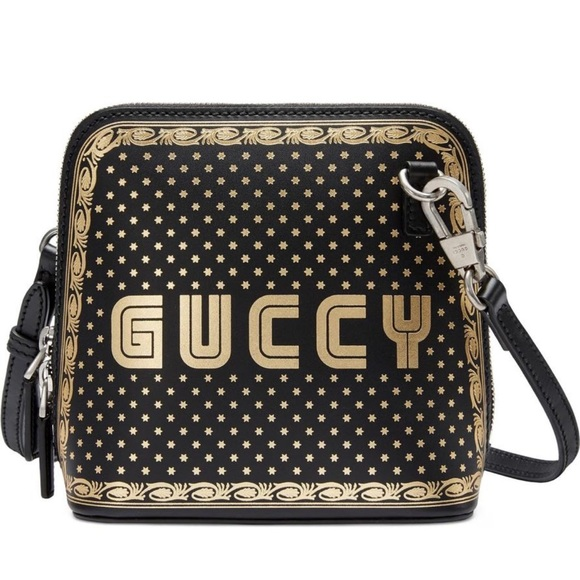 Gucci Handbags - 🖤NWT Guccy Bag Guccy Sega Stars Moon